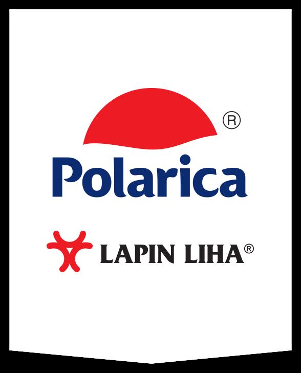 Polarica Lapin Liha logo